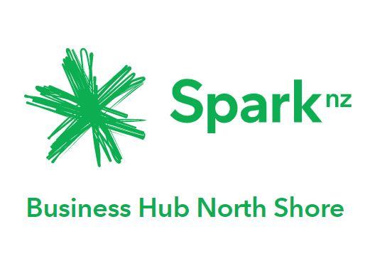 Spark NZ Hub North Shore