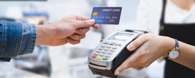 Payment Credit Card