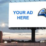 Win 1 of 10 free billboard advertisements.