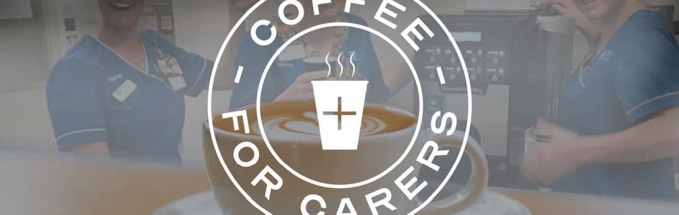 coffee for carers
