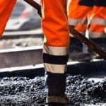 Local Road Works Summary