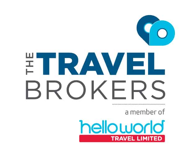 The Travel Brokers