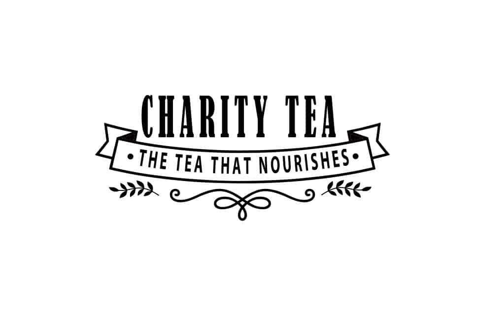 Charity Tea